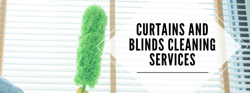 Curtains And Blinds Cleaning Springfield Lakes