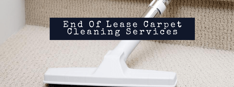 End Of Lease Carpet Cleaning Springfield Lakes