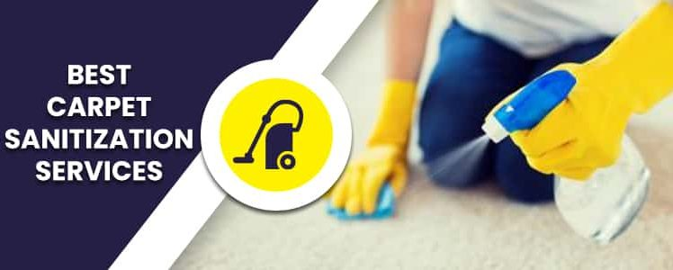 5 Reasons To Hire Professionals For Carpet Sanitization